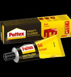 Pattex Kraftkleber Compact Gel 125g