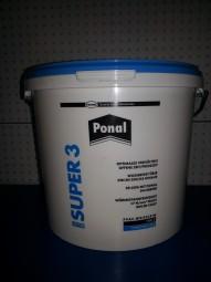 Ponal-Kleber Super 3 5kg