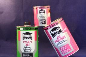 Tangit-Reiniger PVC-U/C ABS 1L