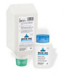 Ligana Oleo-tec Spezialcreme A 100ml